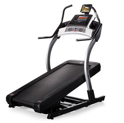 NordicTrack Incline Trainer X11i
