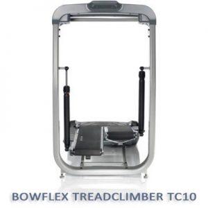 Bowflex TreadClimber TC10 Review