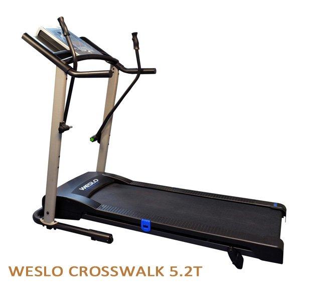 Weslo Crosswalk 5 2T