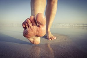 The Benefits and Risks of Barefoot Running