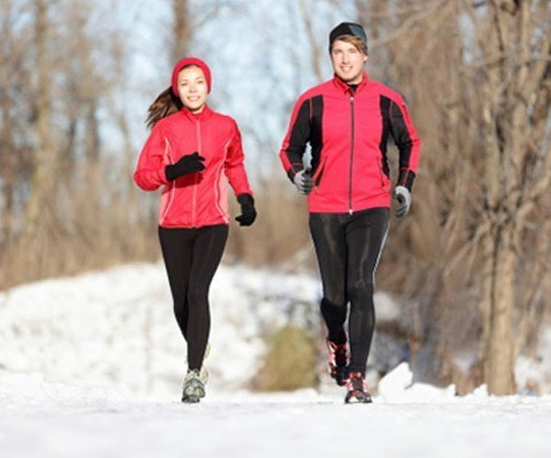 Winter Running Essentials