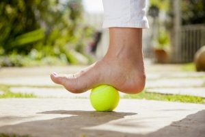 How to Get Rid of Plantar Fasciitis Pain