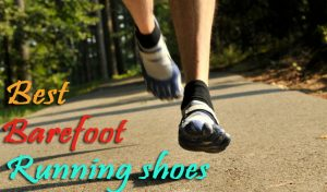 best barefoot running shoes