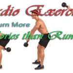 Cardio Exercises That Burn More Calories than Running