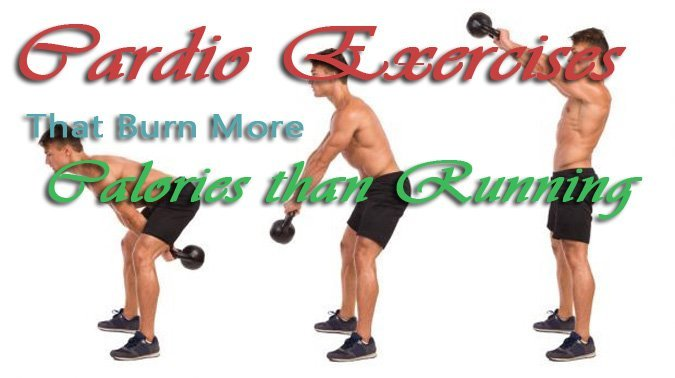 14 Cardio Exercises That Burn More Calories than Running ...