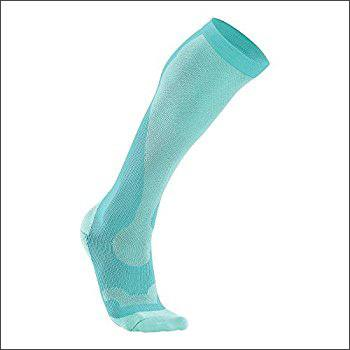 2XU compression running socks for women