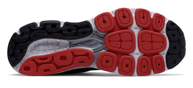 New Balance Mens M940V3 outsole