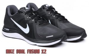 Nike Dual Fusion x2 Review