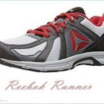 Reebok Runner Running Shoes