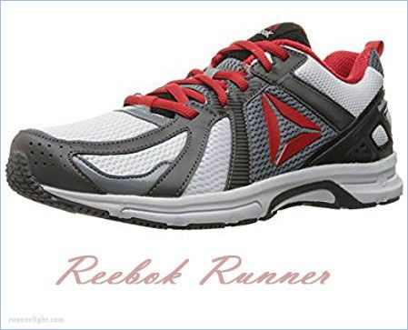 Reebok Runner Running Shoes
