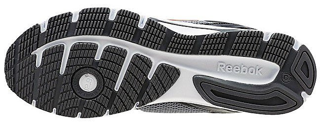 Reebok Runner outsole