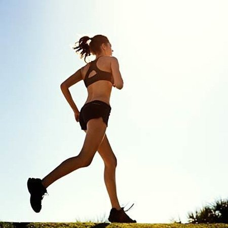 Tempo Run