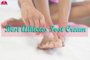 Best Athletes Foot Cream