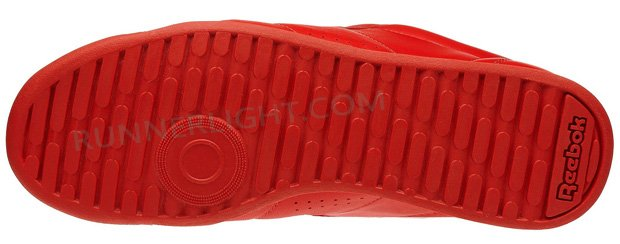 Reebok Princess outsole