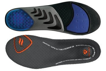 Sof Sole Airr Orthotic Full Length Performance