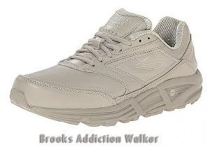 Brooks Addiction Walker