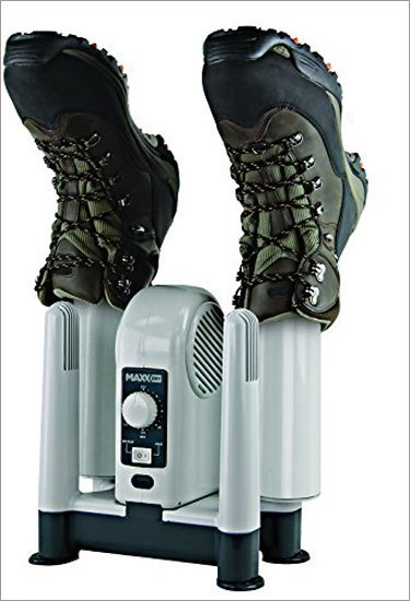 MaxxDry Heavy Duty Shoe Dryer