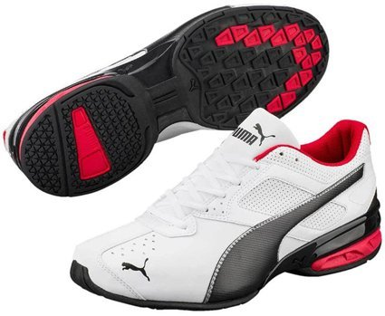 Puma Running Shoes For Flat Feet