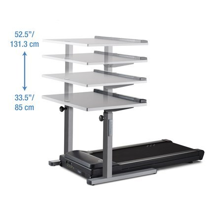 LifeSpan TR1200-DT5 Best Treadmill Desk