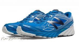 New Balance 870v4 Running Shoes Review