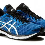 AICS Gel-Excite 4 running shoes