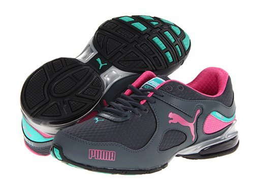 PUMA Womens Cell Riaze Cross-Training Shoe