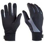 TrailHeads Elements Touchscreen Running Gloves