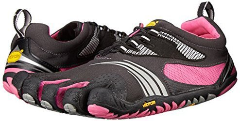 Vibram Womens KMD LS Cross Training Shoe