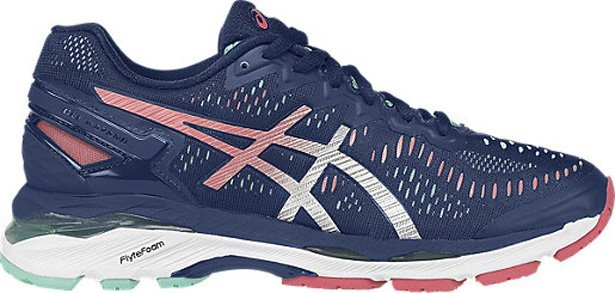 Asics Gel Kayano 23 women