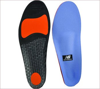 New Balance Insoles IUSA3810 Supportive Cushioning Insole