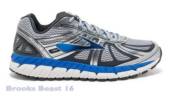 Brooks Beast 16 mens