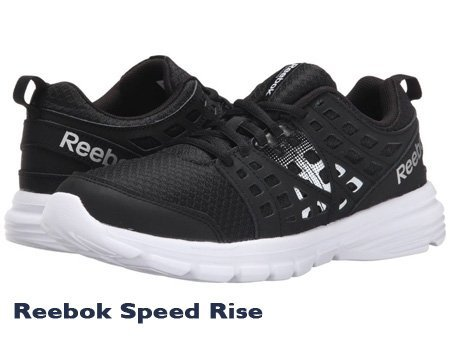 Reebok Speed Rise Womens shoes