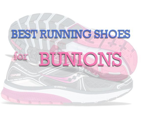 Running Shoes For Wide Feet And Bunions