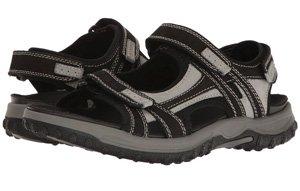 4 Drew Shoe Men's Warren Sandals