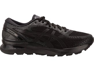 Asics GEL Nimbus 21 mens Best Heel Support Running Shoes for high arches