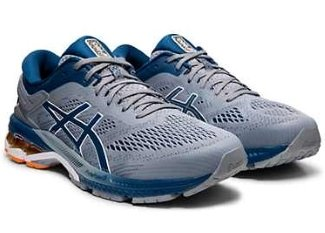 ASICS Gel-Kayano 26 Most stability Running Shoes for High Arches
