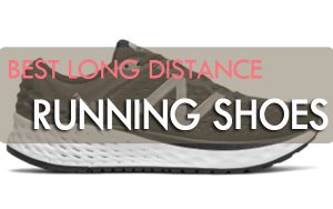 list of Best Long Distance Running Shoes