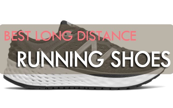 list of Best Long Distance Running Shoes
