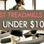 Best Treadmills Under 1000 dollars