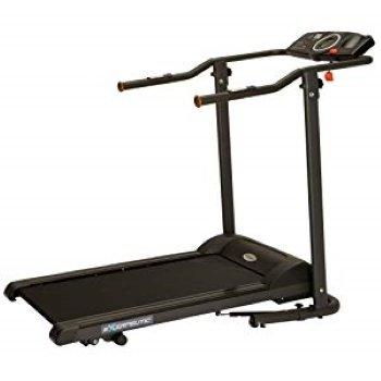 Exerpeutic TF1000 treadmills