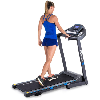 Goplus SU-36091US-PS treadmill