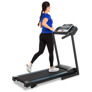 XTERRA Fitness TR150 treadmill under 500 dollars