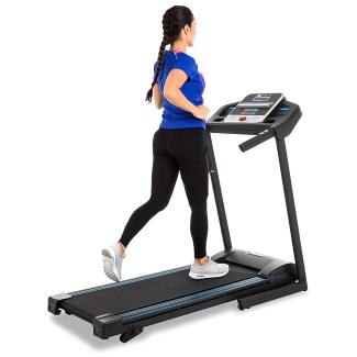 XTERRA Fitness TR150 treadmill under 500 dollars