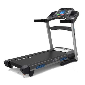 Nautilus T618 walking treadmill