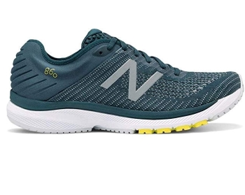 New Balance 860v10 mens stability running shoes