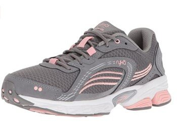 Ryka Ultimate Running Shoes Womens